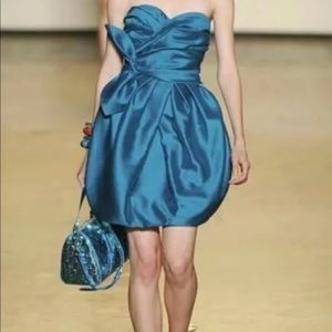 Marc Jacobs runway dress